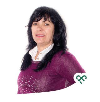 Cidália Silva