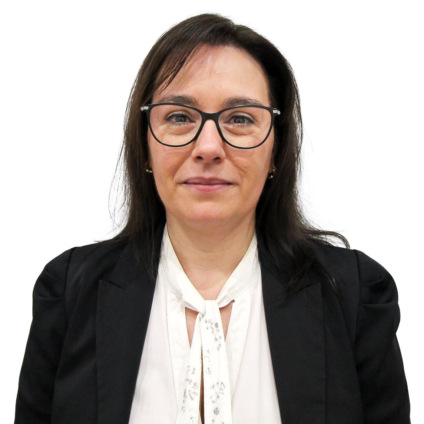 Teresa Vaz