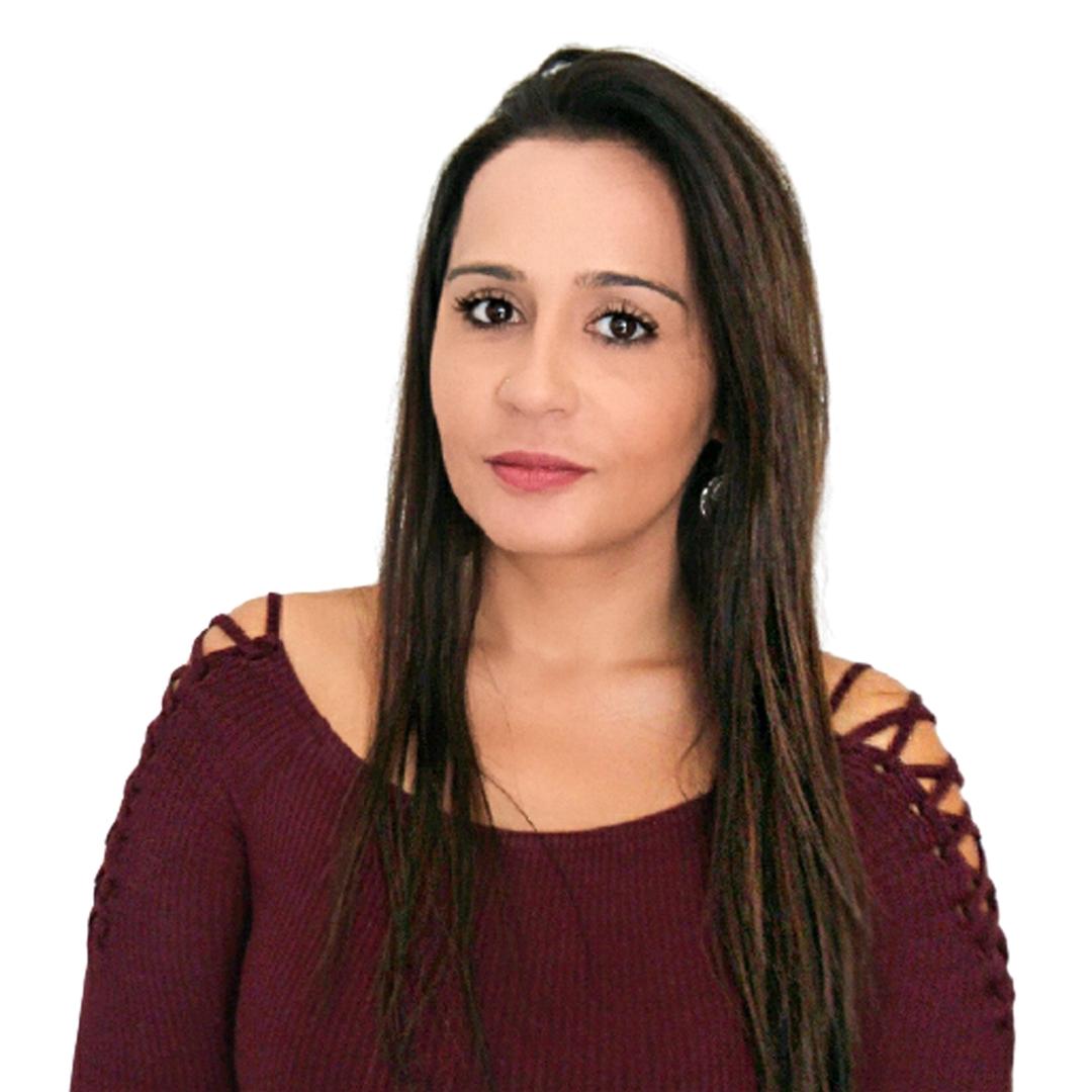 Vânia Fernandes