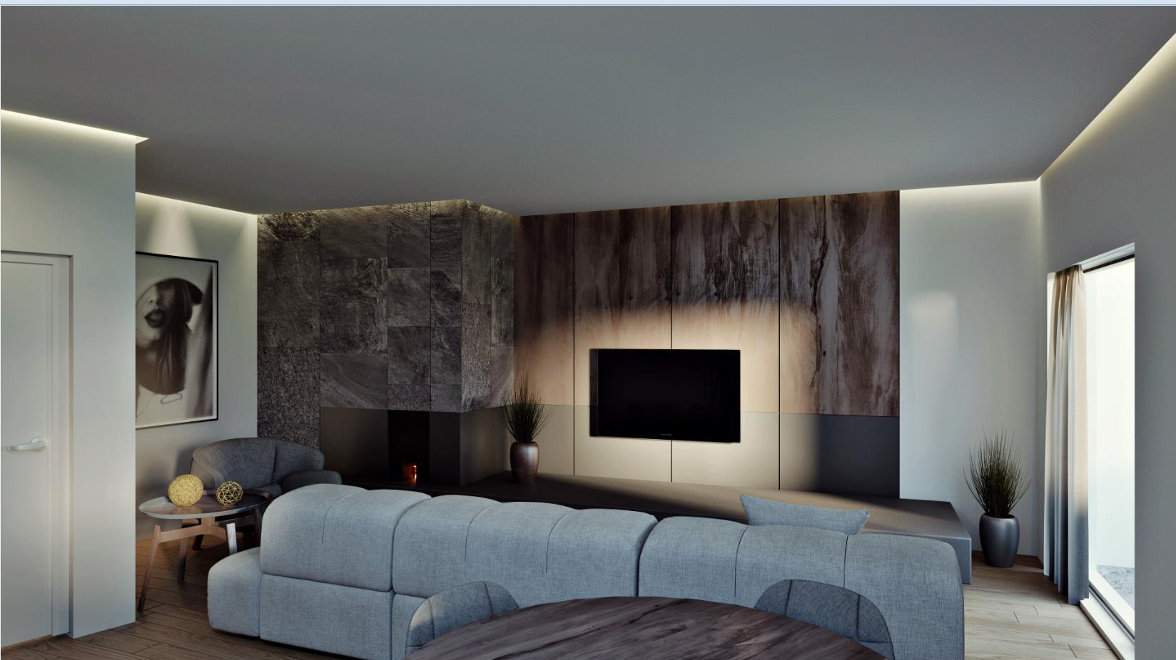 Apartamentos de Qualidade Superior em Viseu