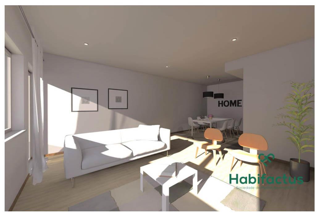 Apartamentos novos a um passo do centro de Viseu