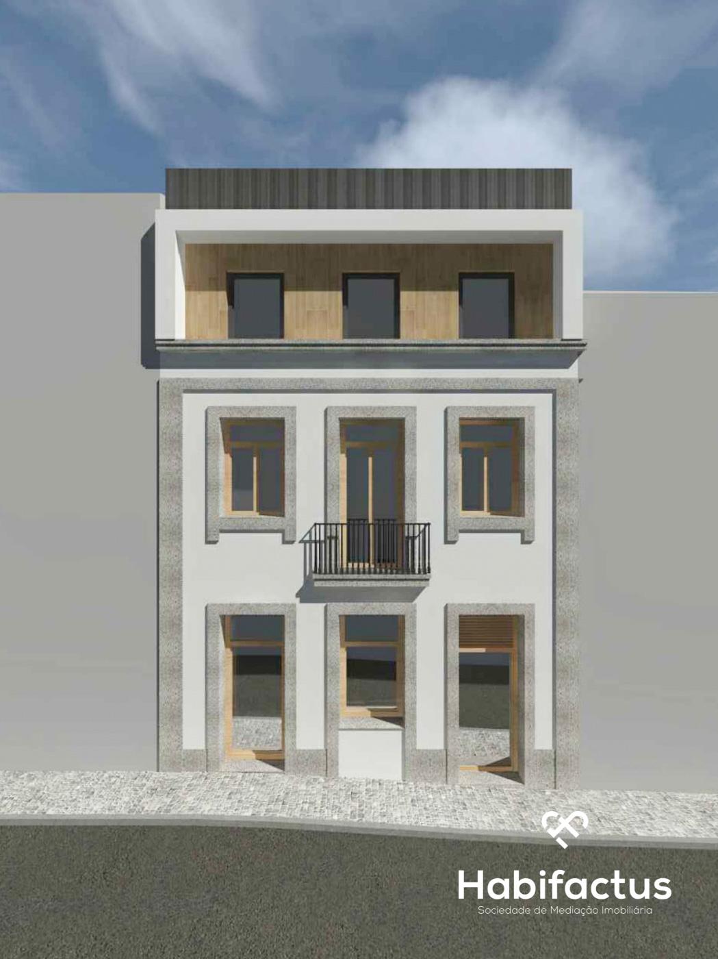 Apartamentos no centro de Viseu
