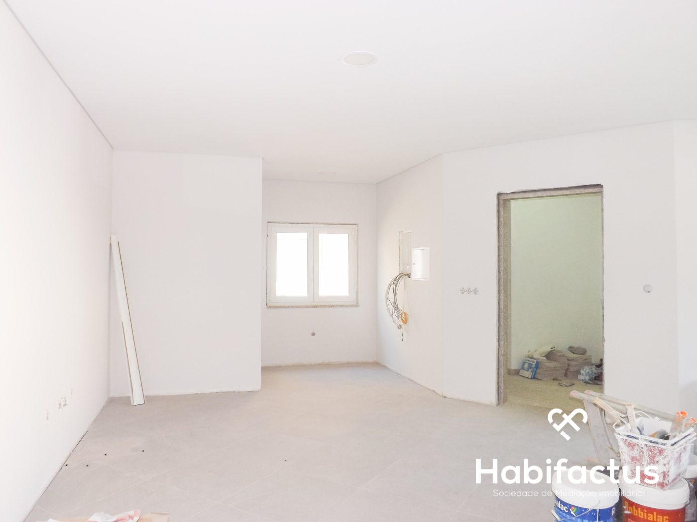 Apartamento T3, Viseu, Viseu