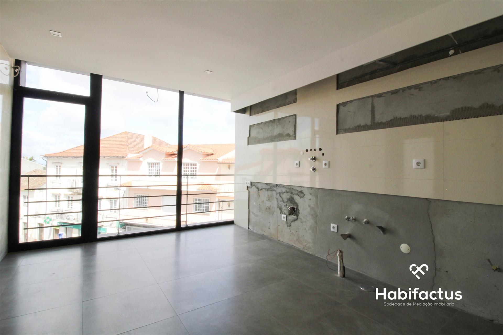 Apartamento T2, Guarda, Gouveia