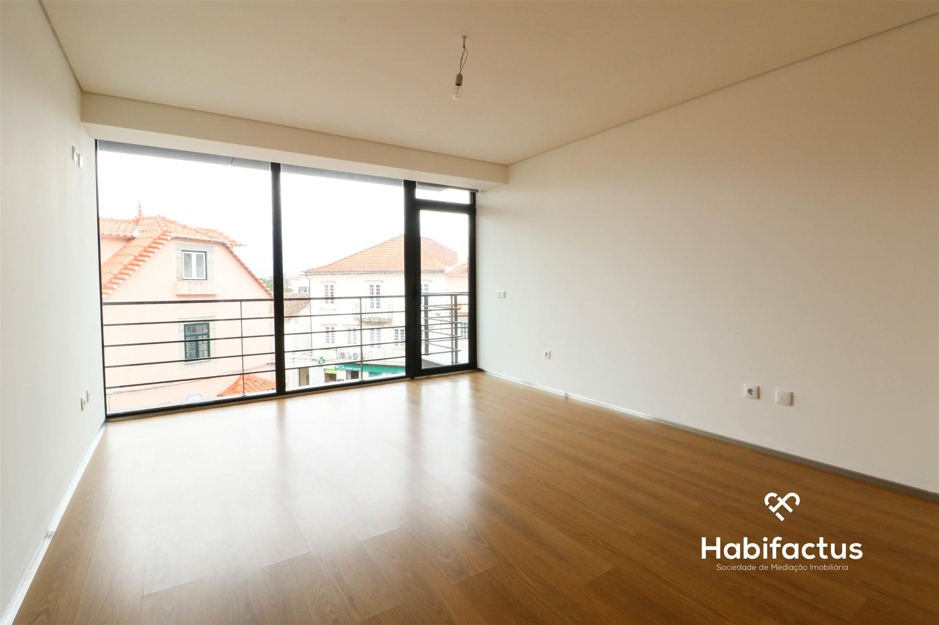 Apartamento T3, Guarda, Gouveia