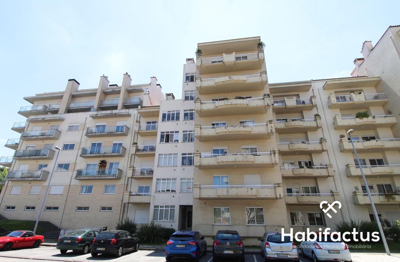 Apartamento T1+2 DUPLEX, Viseu, Viseu