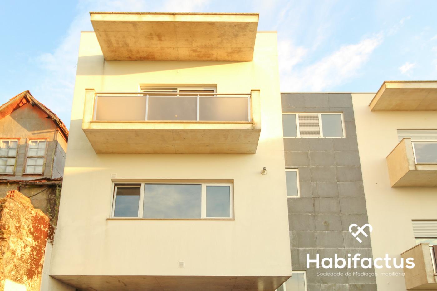 Apartamento T2 DUPLEX, Viseu, Mangualde